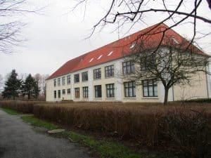 Arkivet inviterer til åbent hus i Rødbyhavn den 29. januar 2019.