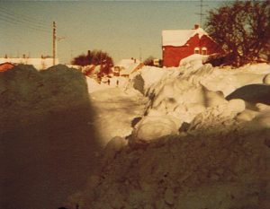 Errindlevvej januar 1979