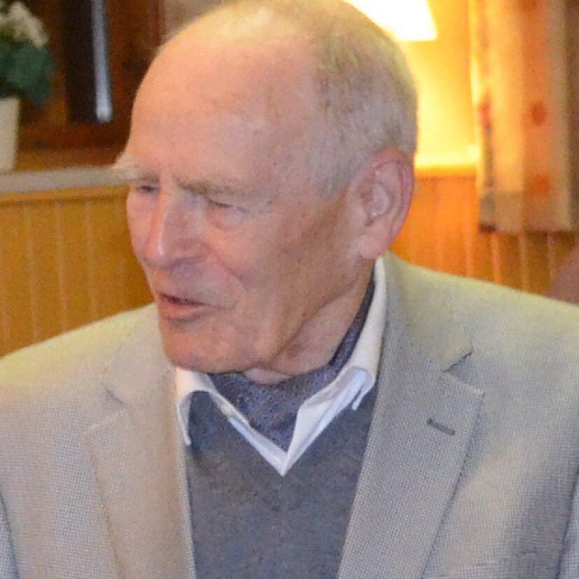 Søren Daugbjerg, Frivillig