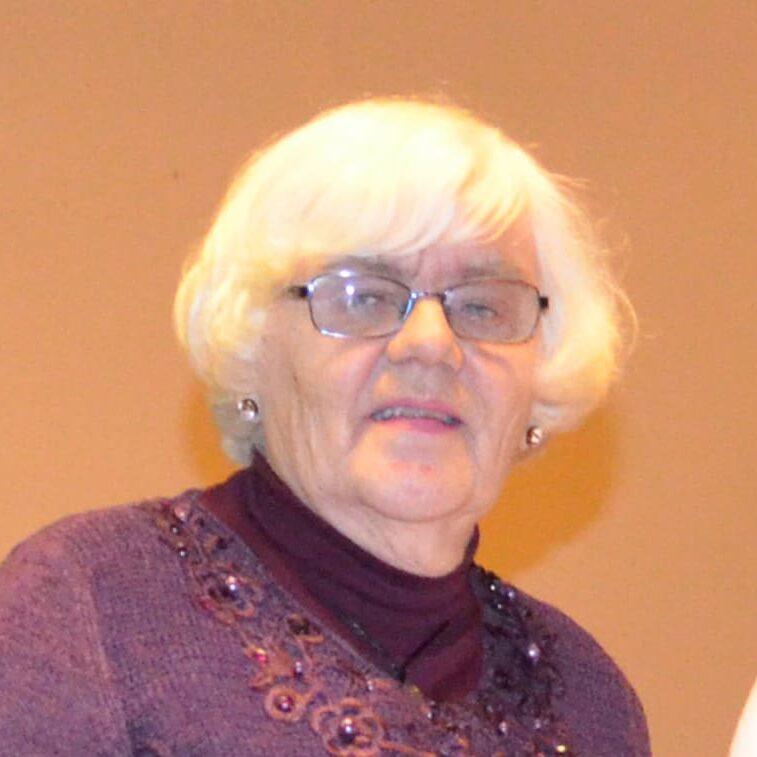 Gurli Thustrup, Frivillig